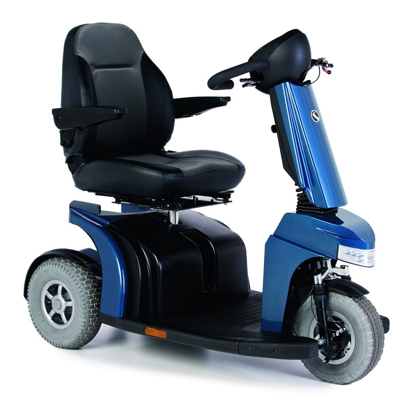 Scooter Elite 2 XS tres ruedas