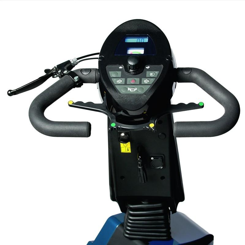 Scooter Eléctrico Elite 2 XS Tres ruedas