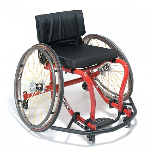 Silla Deportiva Quickie All Court