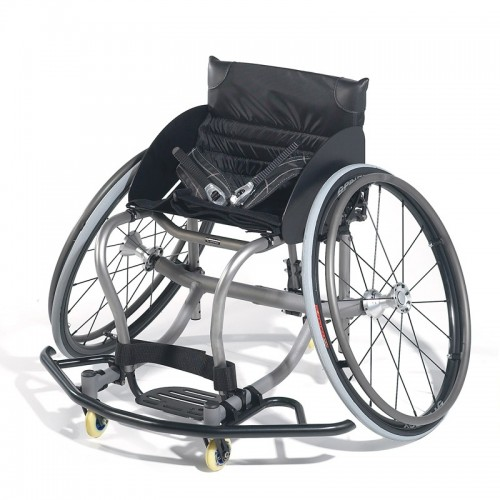 Silla Deportiva Quickie All Court TI