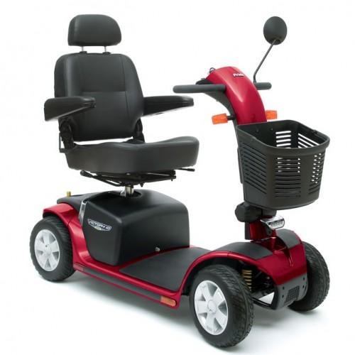 Scooter Eléctrico Gran Autonomía VICTORY 10 DX