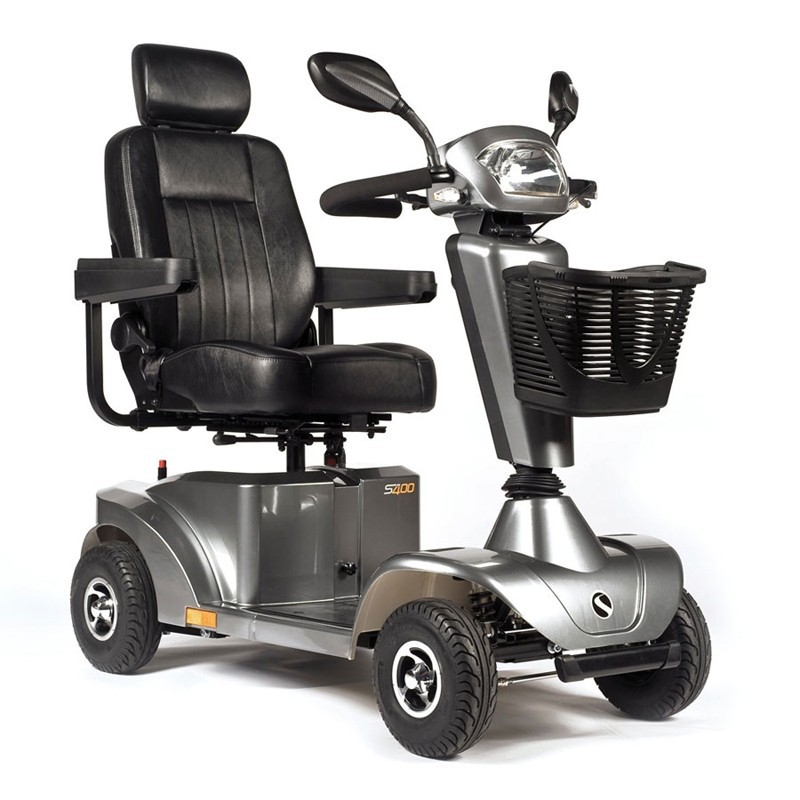 Scooter 4 Ruedas Sterling S400