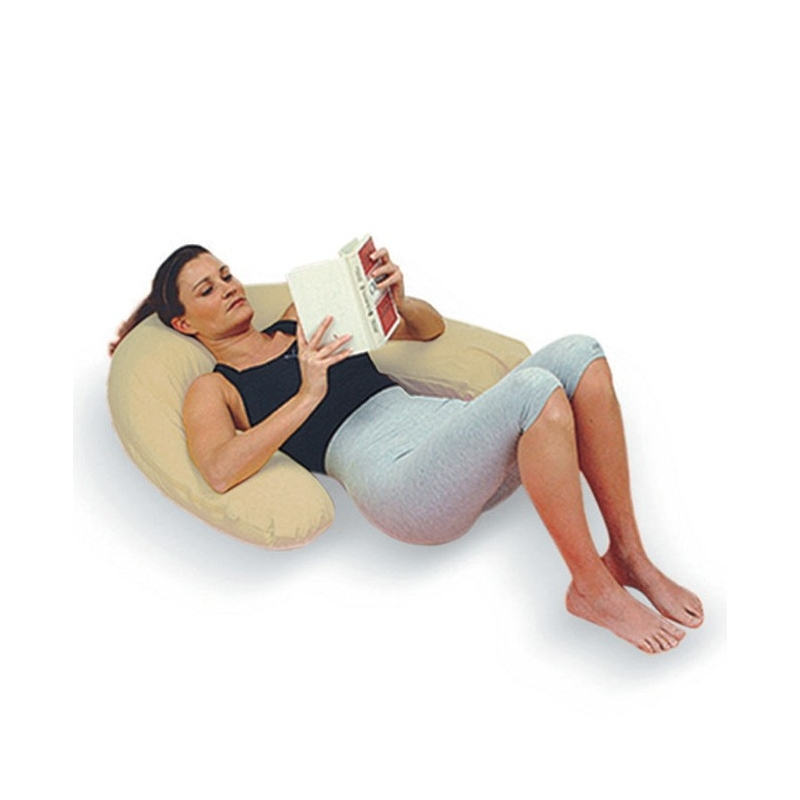 Almohada LONG BODY