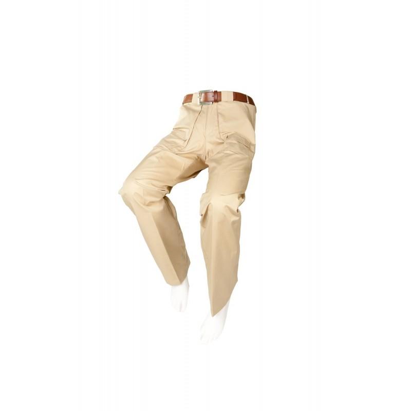 Pantalón Adaptado de Sport Vainillas