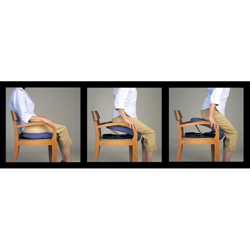 Cojín Elevador SEAT ASSIST