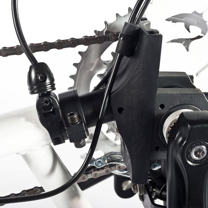 Handbike QUICKIE Shark RT