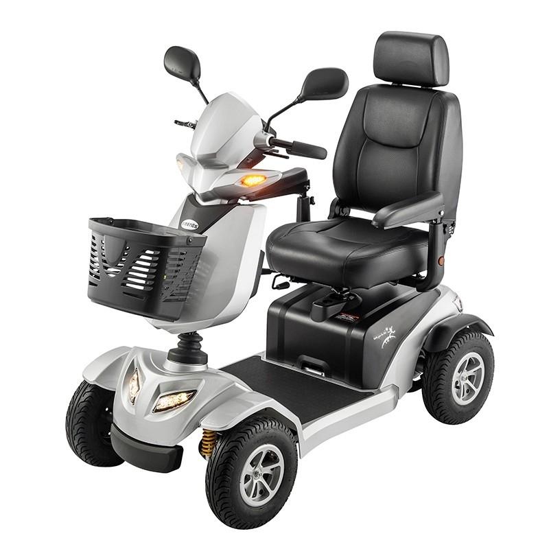 Scooter alta suspensión Assen