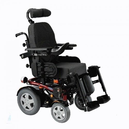 Silla Electrica Invacare Kite