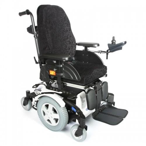 Silla de ruedas eléctrica TDX SP2 NB