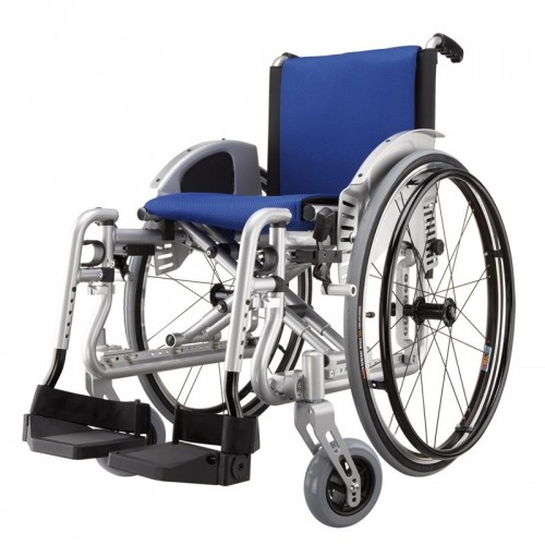 Silla de ruedas adaptable Revolution R2