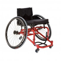 Silla de ruedas deportiva Pro2
