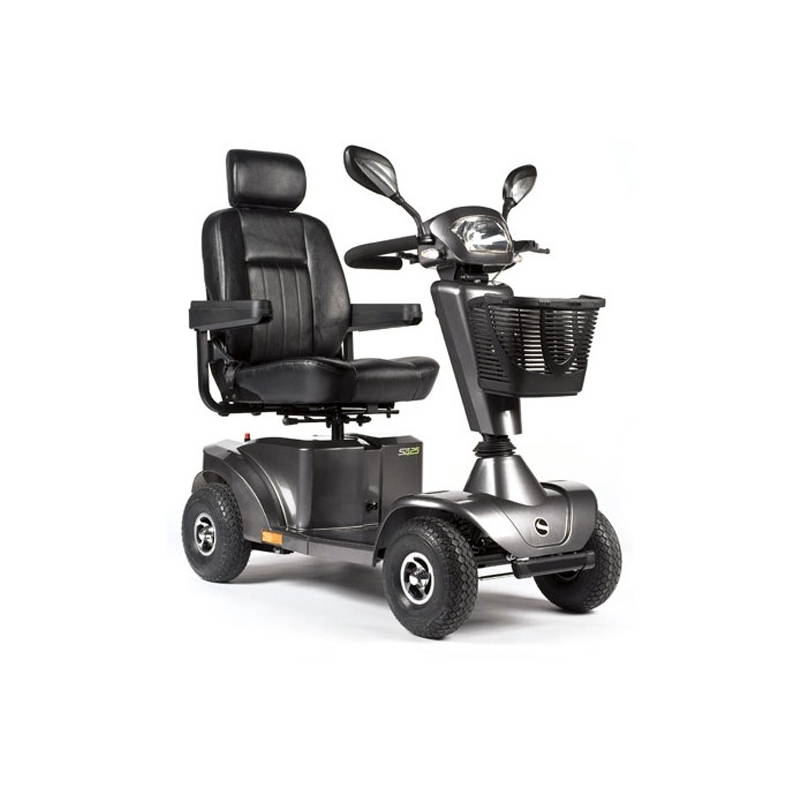 Scooter 4 ruedas Sterling S425