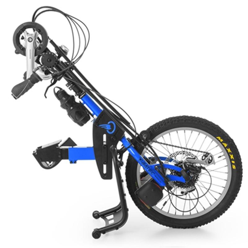 Para Sillas De Ruedas Batec Manual Handbike D9EIWHY2