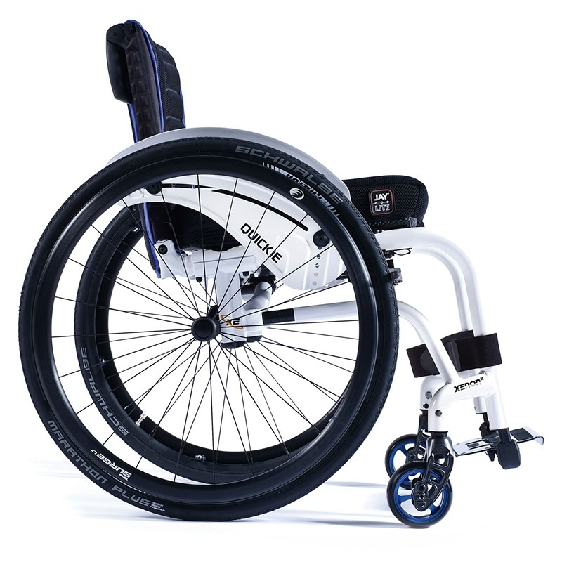 silla de ruedas xenon 2