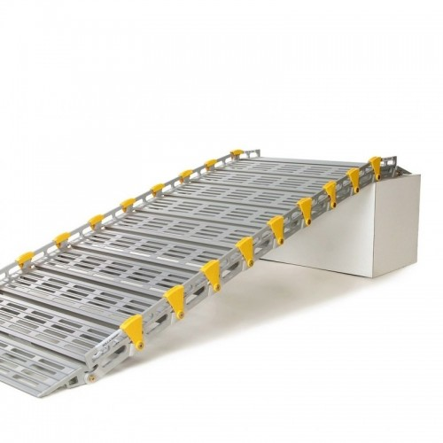 Rampa Enrollable Roll-A-Ramp