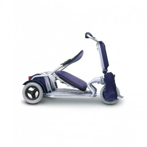 Scooter Eléctrico SE 3 Ruedas