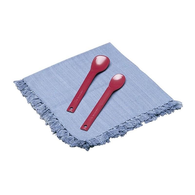 Cucharas de Plástico 10 uds