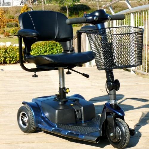 Scooter Eléctrico Smart 3