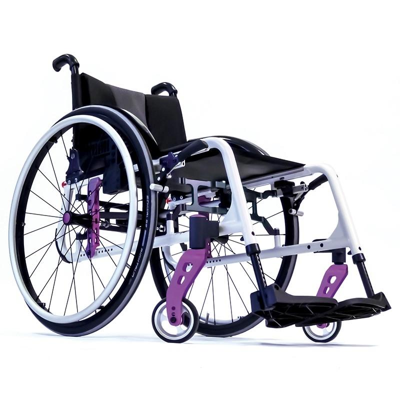 silla de ruedas action 5