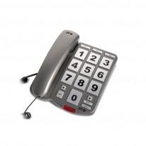 Teléfono Teclas Gigantes Telecom