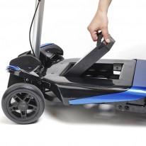 Bateria de Litio para el Scooter Eléctrico Transformer