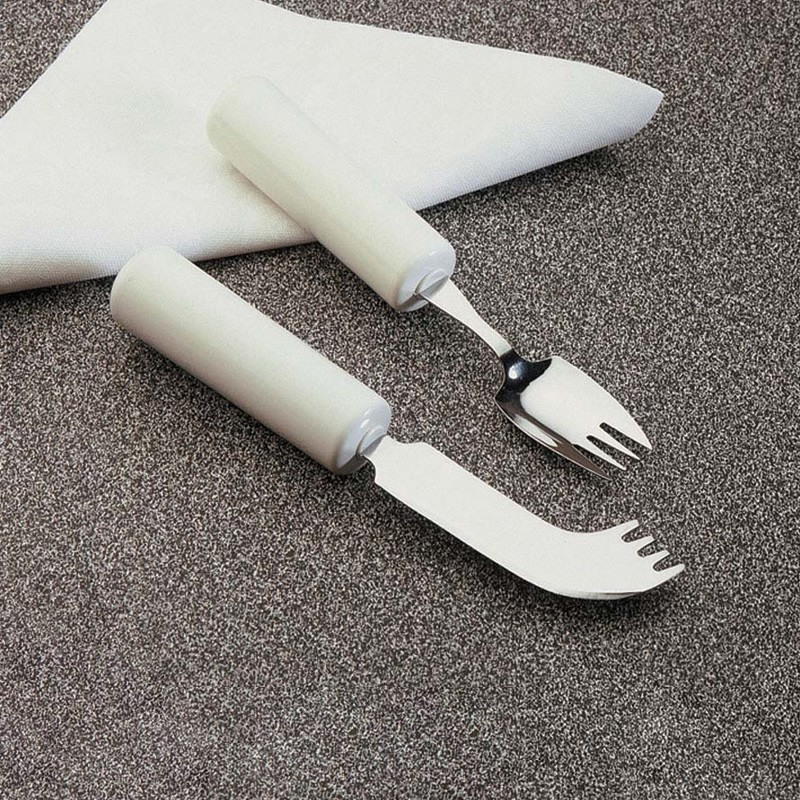 Tenedor Cuchara Especial QUEENS
