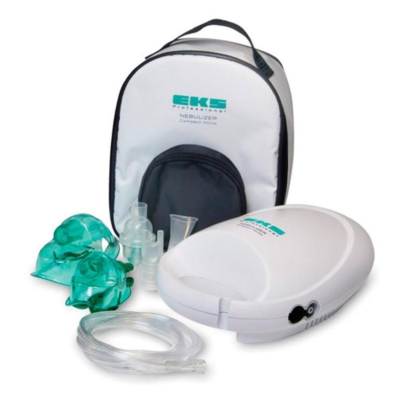 Nebulizador Compresor EKS Compact Home 0200