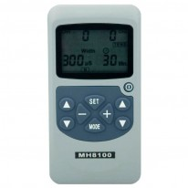 Electroestimulador EMS MH8100 2 Canales