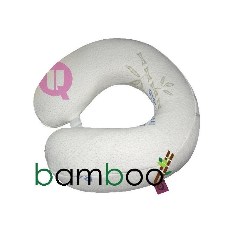 Collarín Viscoelástico Relaxtic Bamboo