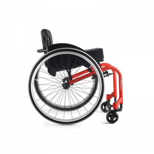 Silla de ruedas activa KÜSCHALL K-SERIES attract