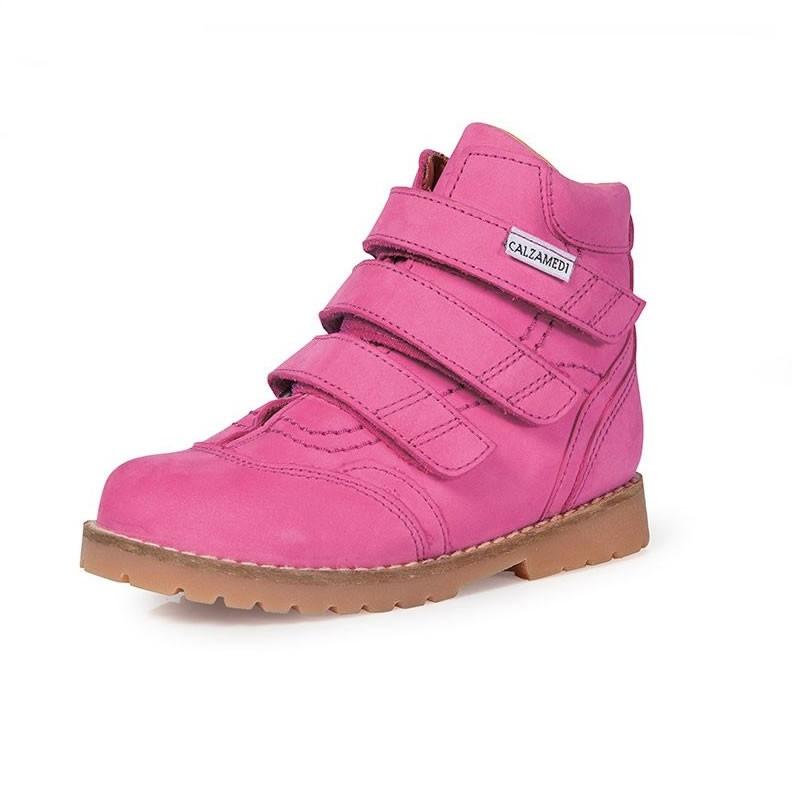 Zapato Niño Horma Orto Jeans