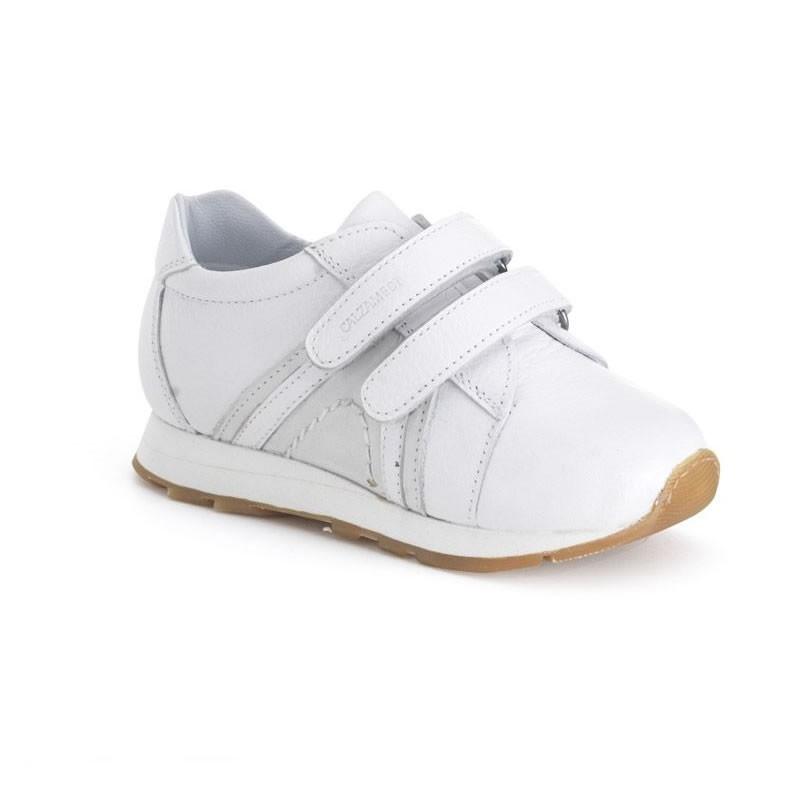Zapato deportivo Horma Separadora