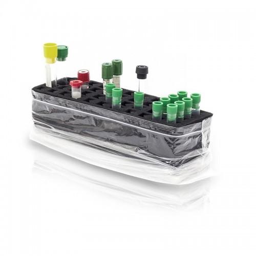 COOL'S Bolsa isotérmica para extracciones de muestras