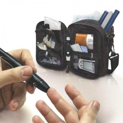 Bandolera Isotérmica para Diabético