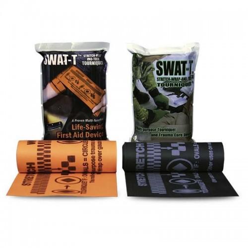 Torniquete™ S.W.A.T. de látex multifunción