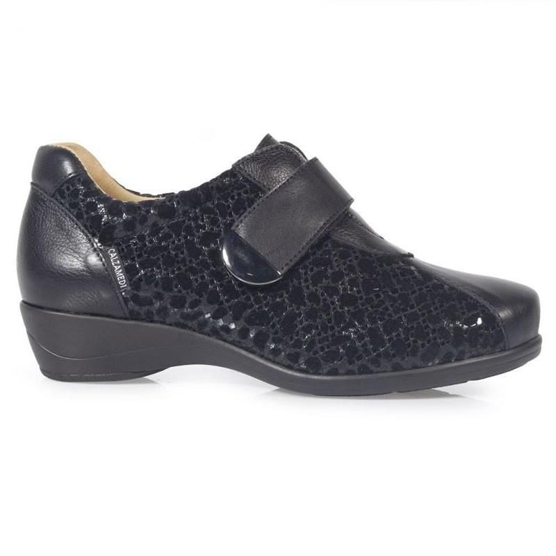 Zapato Ortopédico Casual Señora