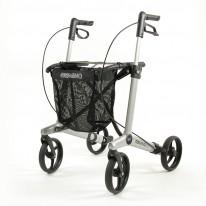 Andador de 4 ruedas Gemino 20