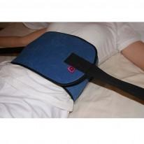 Cinturón Cama Acolchado Basic Hebilla