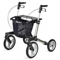 Andador de 4 ruedas Gemino 60