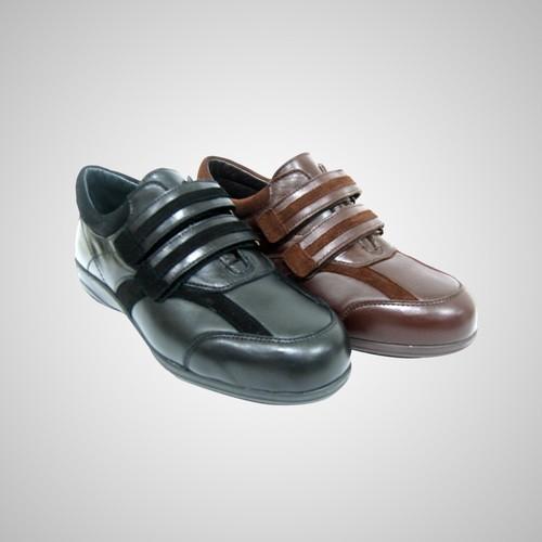 Zapatos Areli Elastic Señora