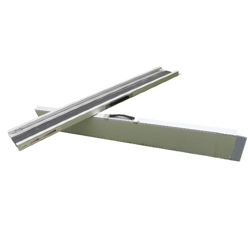 Rampa Telescopica de Aluminio