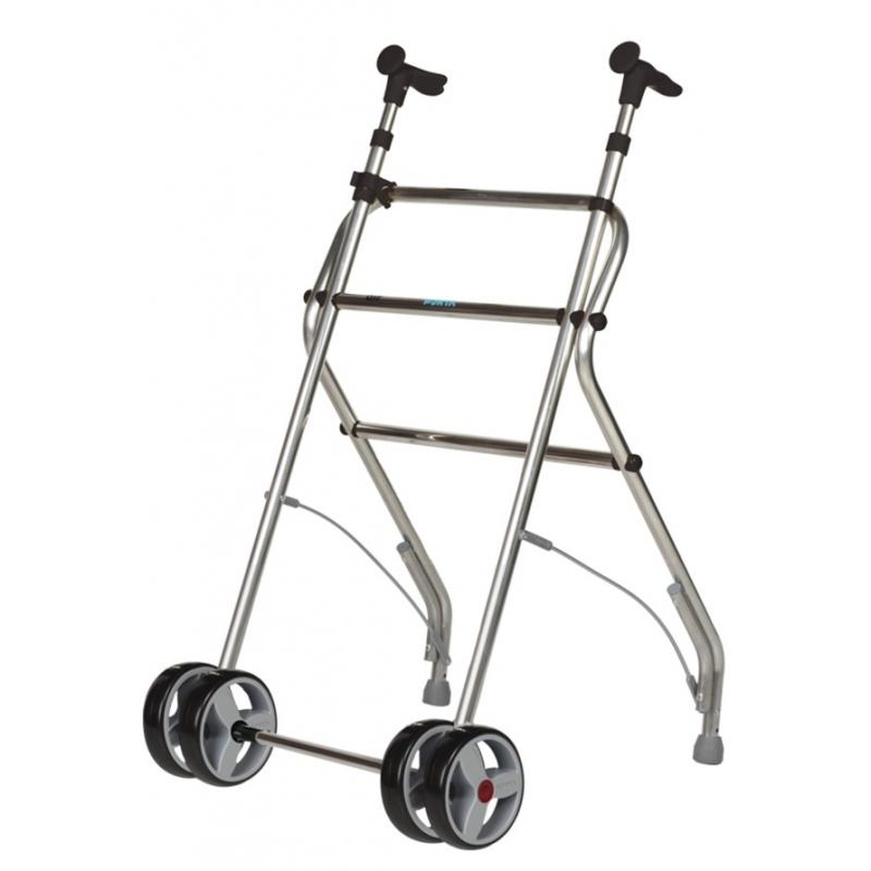Andador  2 ruedas Air