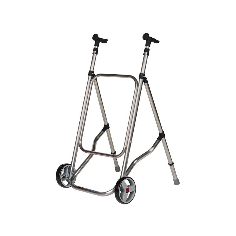Andador  2 ruedas Car