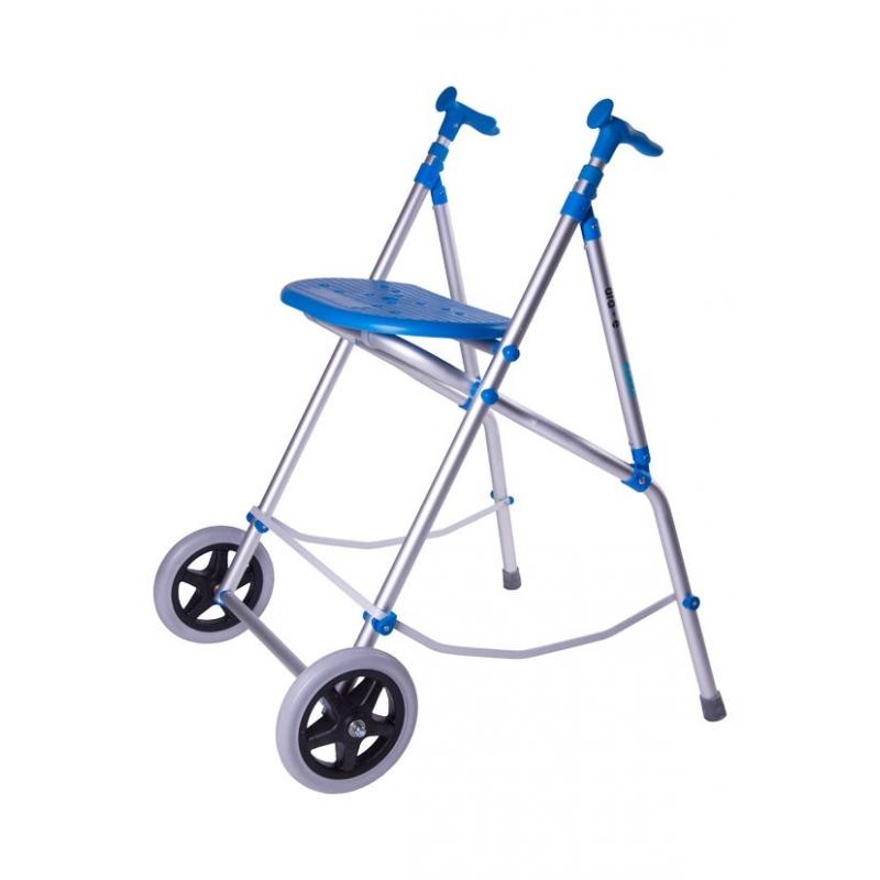 Andador  2 ruedas ARA-E