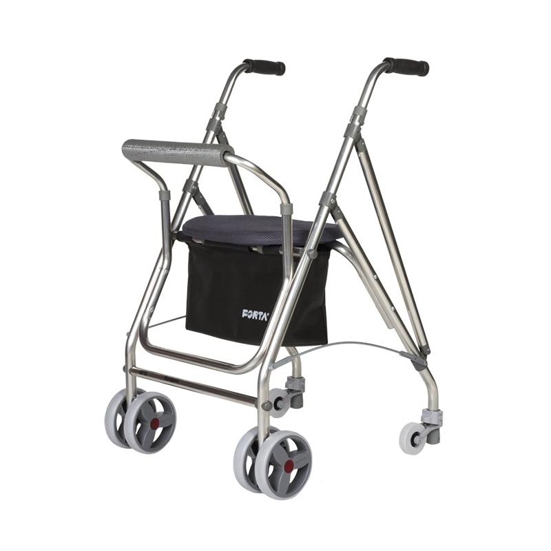 Andador 4 ruedas Kanguro de varios colores disponibles