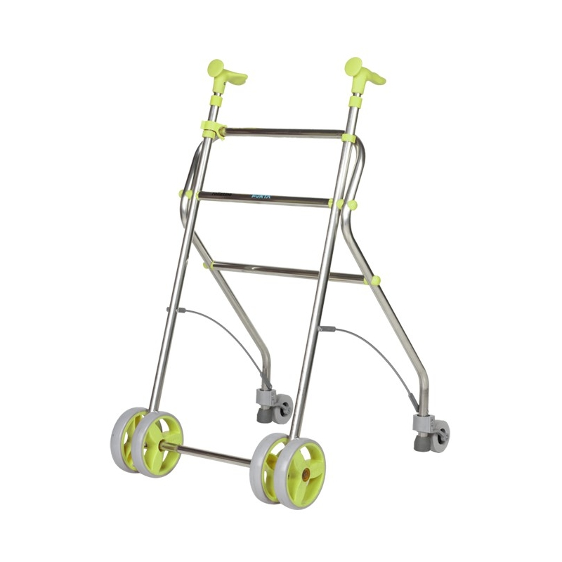 Andador  4 ruedas