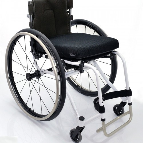 Silla de ruedas Activa Panthera U3 Light