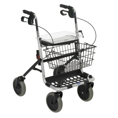 Andador de 4 ruedas para Ancianos BANJO