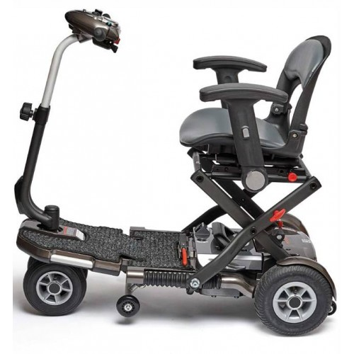Scooter Eléctrico I-Brio Plus