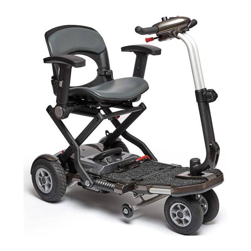 Scooter Eléctrico de 3 Ruedas Plegable I-Brio Plus